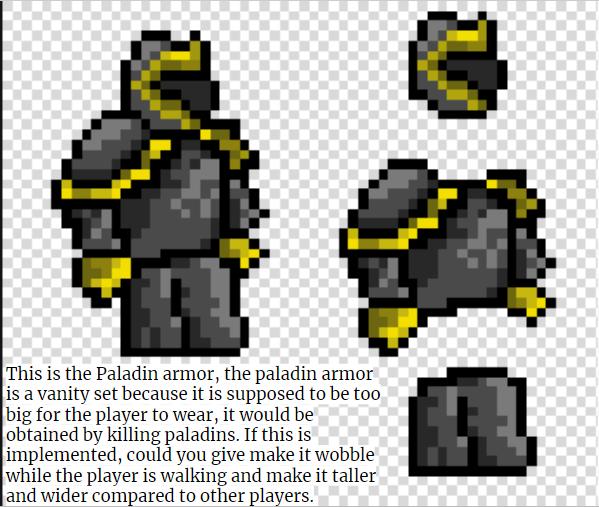 Paladin Terraria Set With Description.PNG