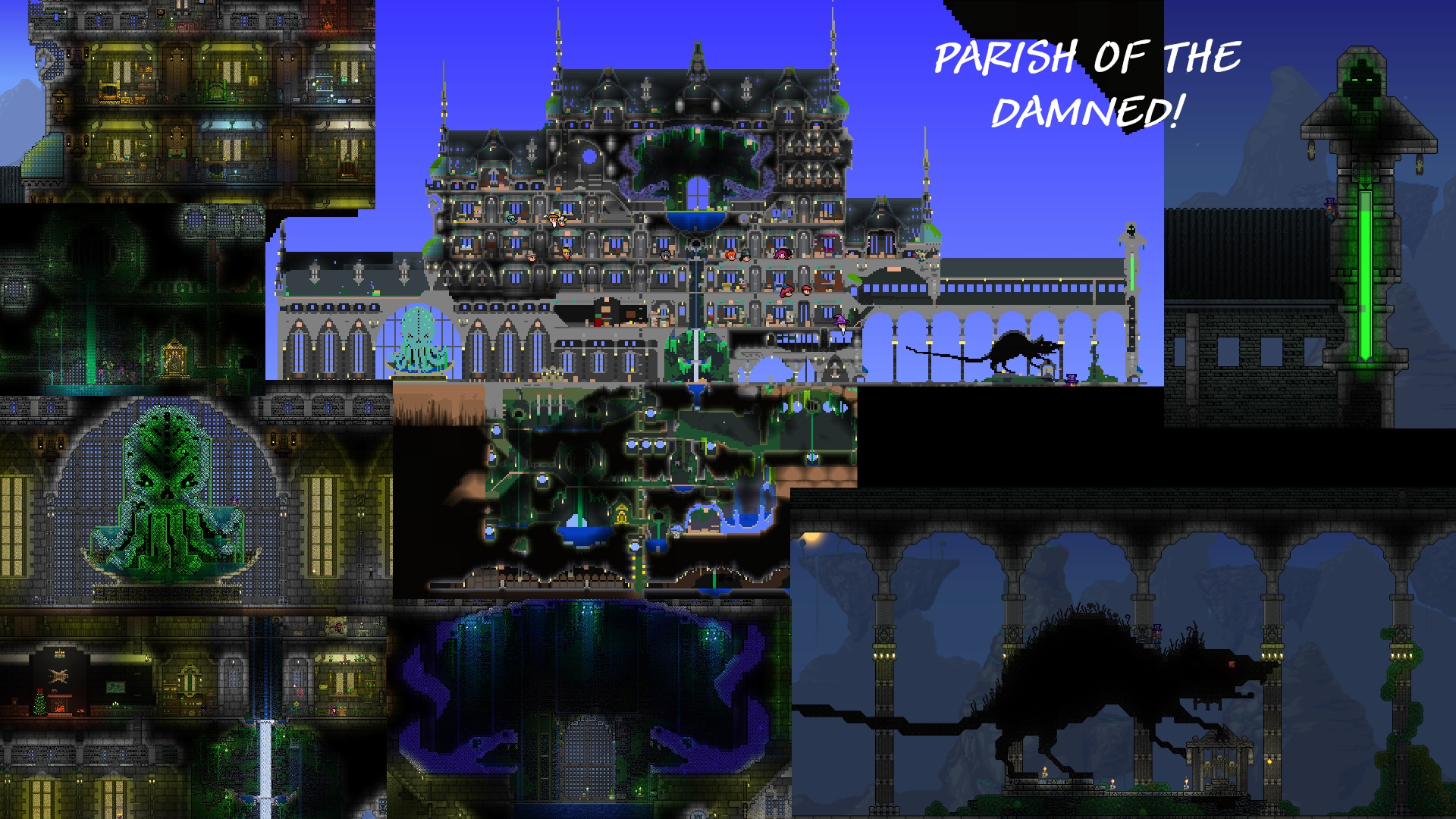 Terraria castletown epic download youtube.