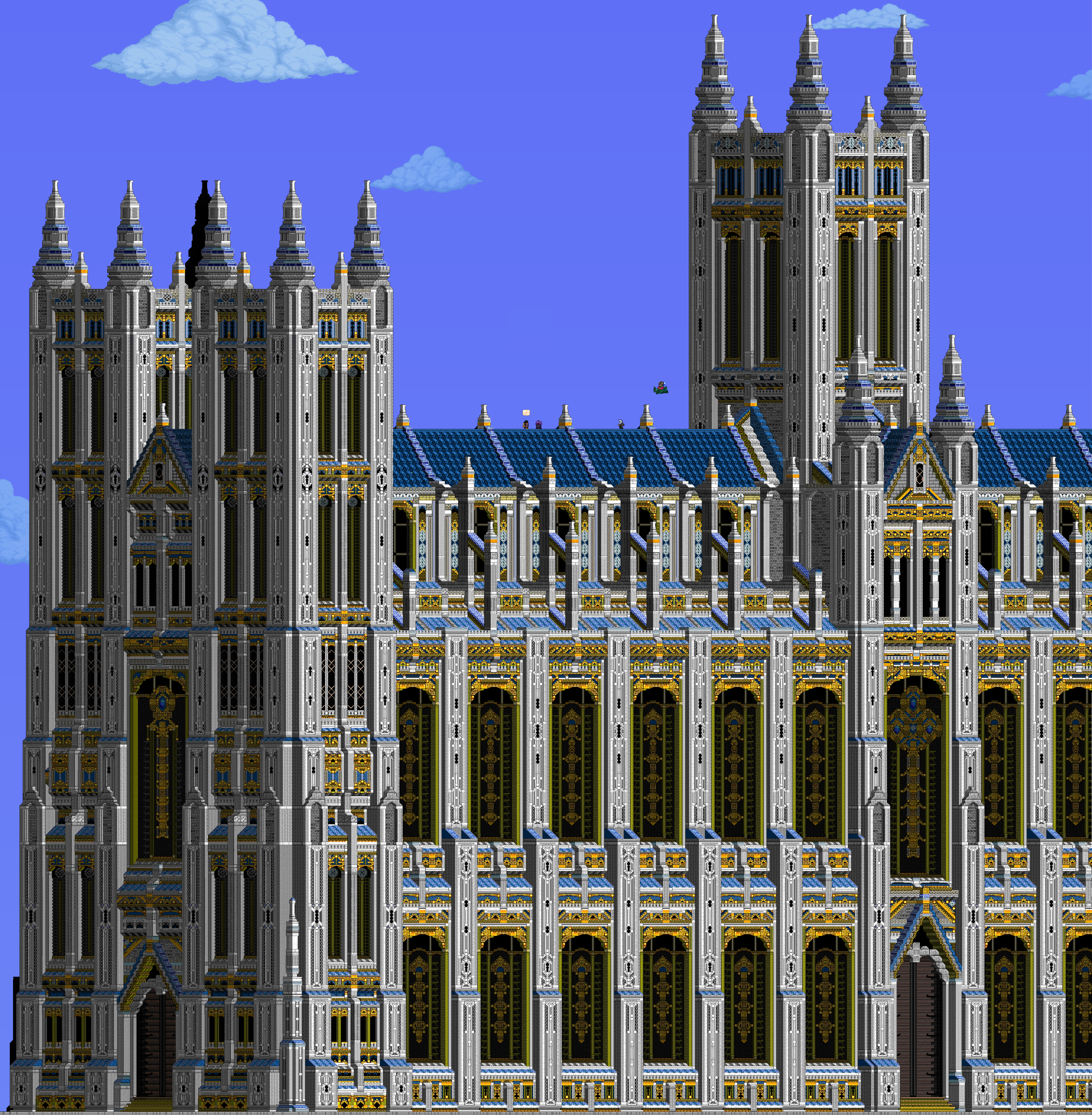 Pope bigmans cathedral but its good.png