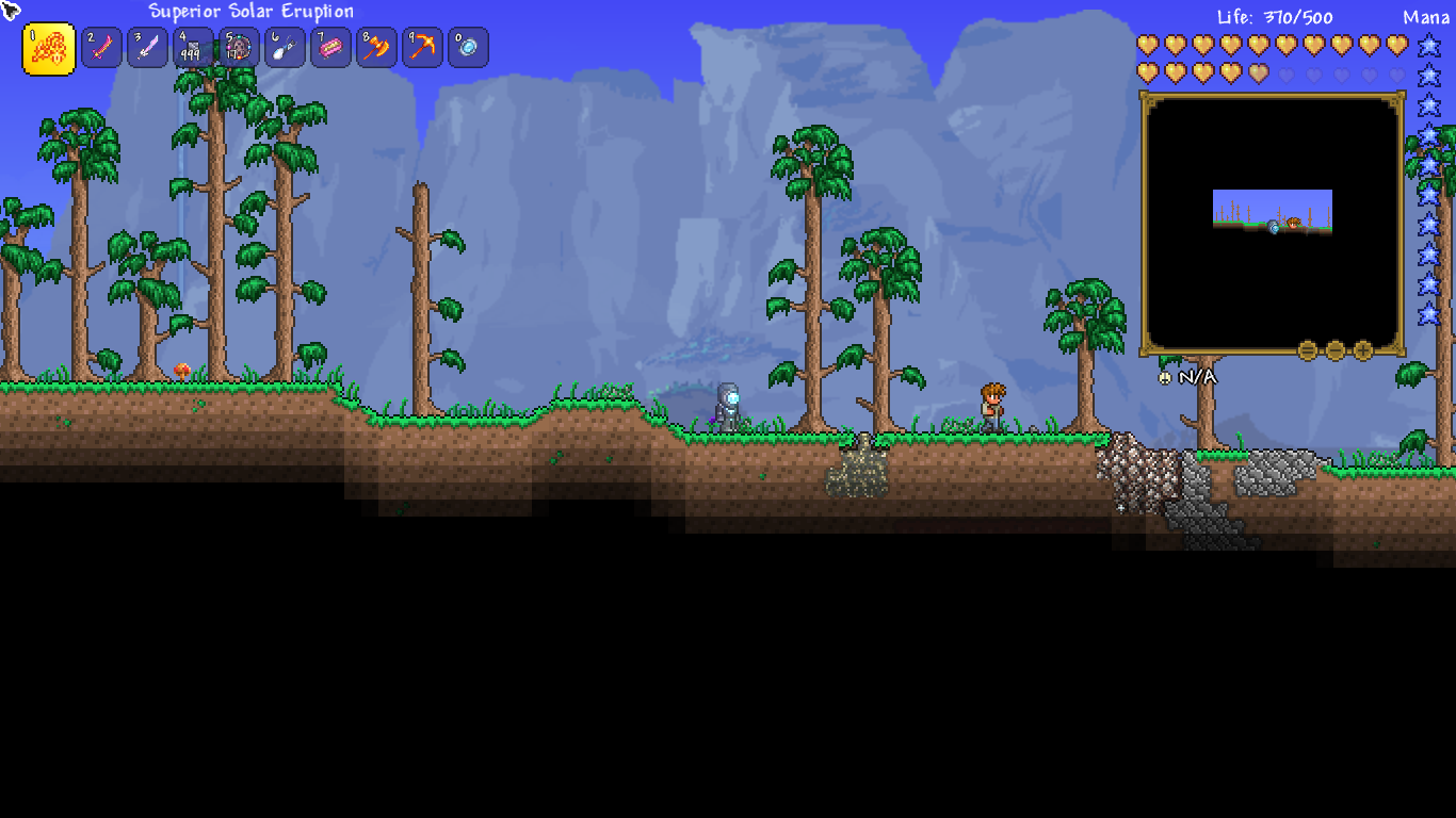 PC - The Calamity Texture Pack | Page 3 | Terraria Community