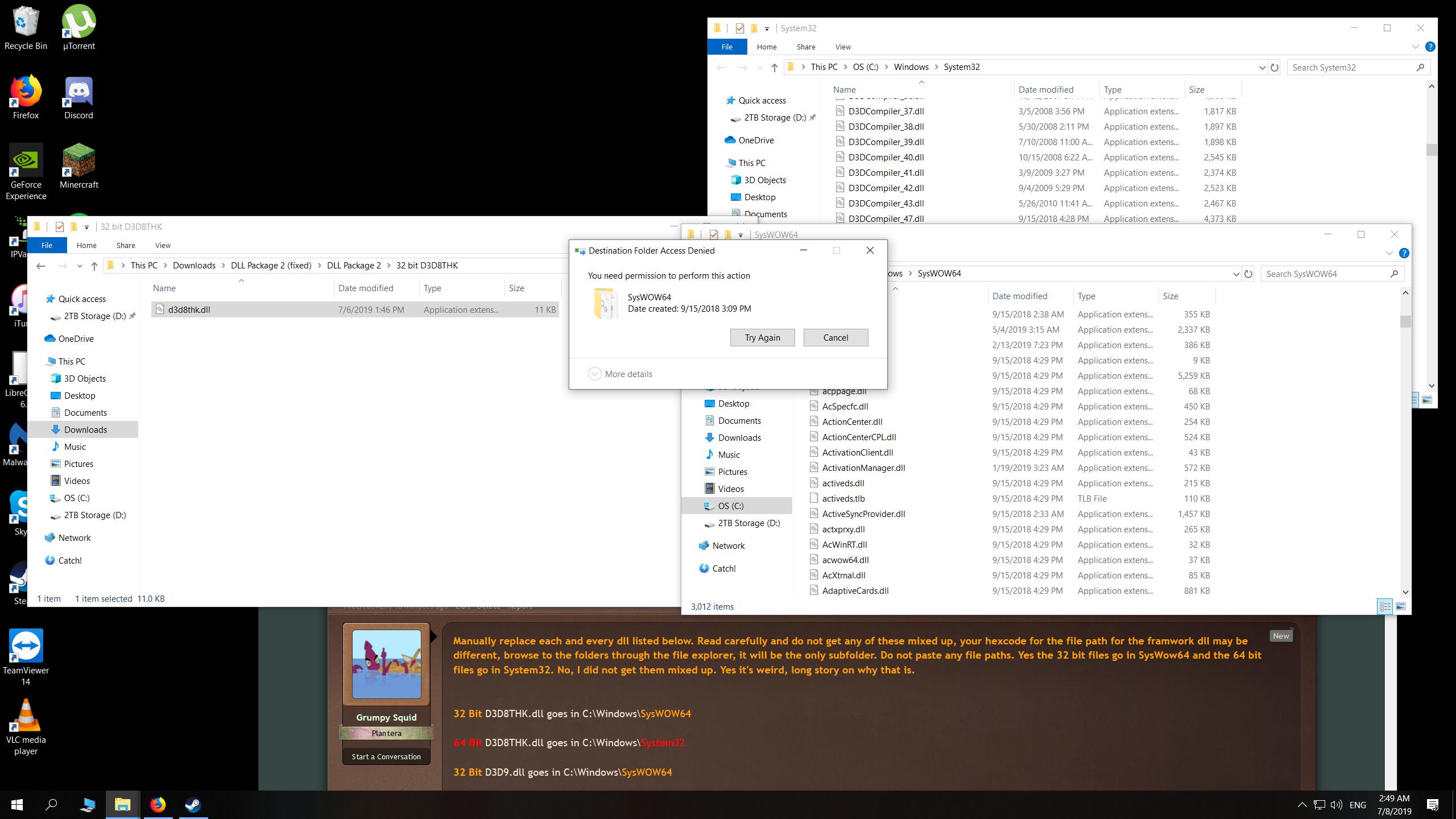 64 Bit Terraria Windows
