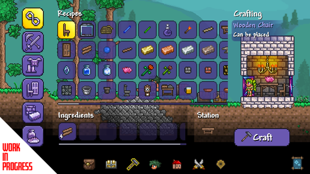 terraria android latest version download full