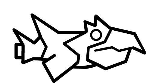ship_11_001png - Geometry Dash Icon Coloring Pages