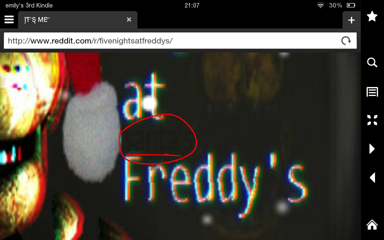 pc   five nights at freddy s discussion thread page 28
