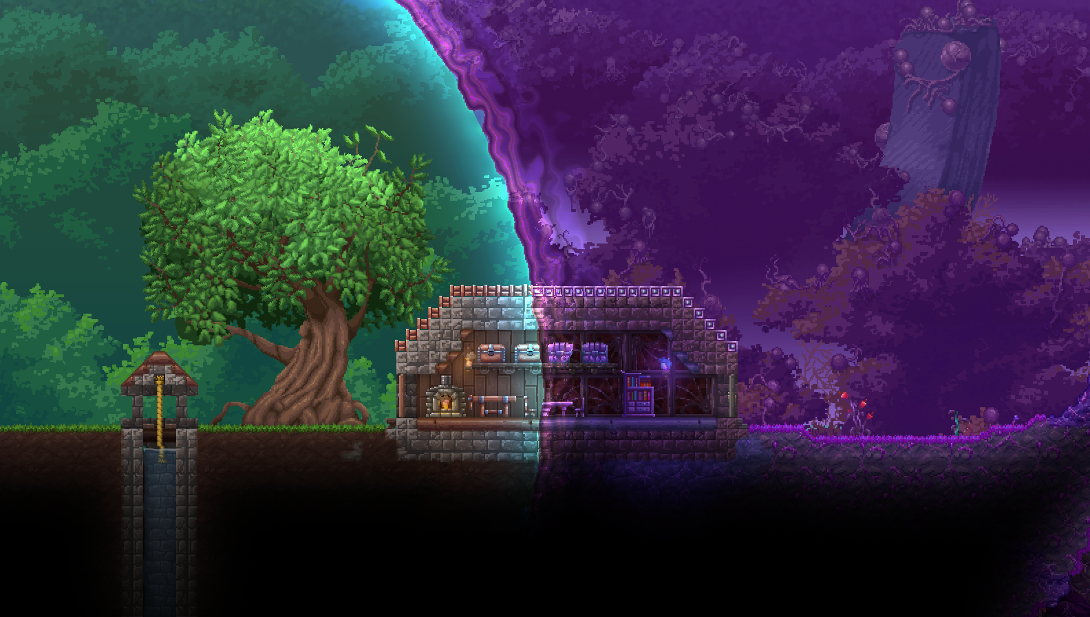 terraria free download full game latest version