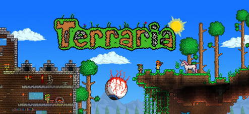 Official - Mobile Terraria: Critical Fixes & Updates Thread