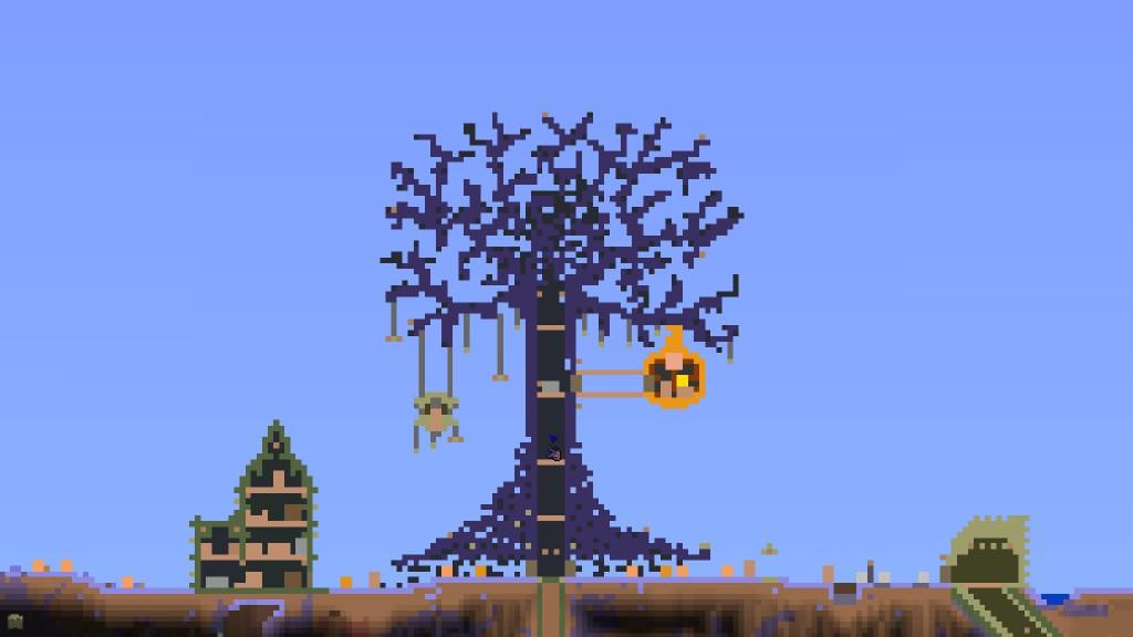official   2014 relogic terraria halloween contest entry