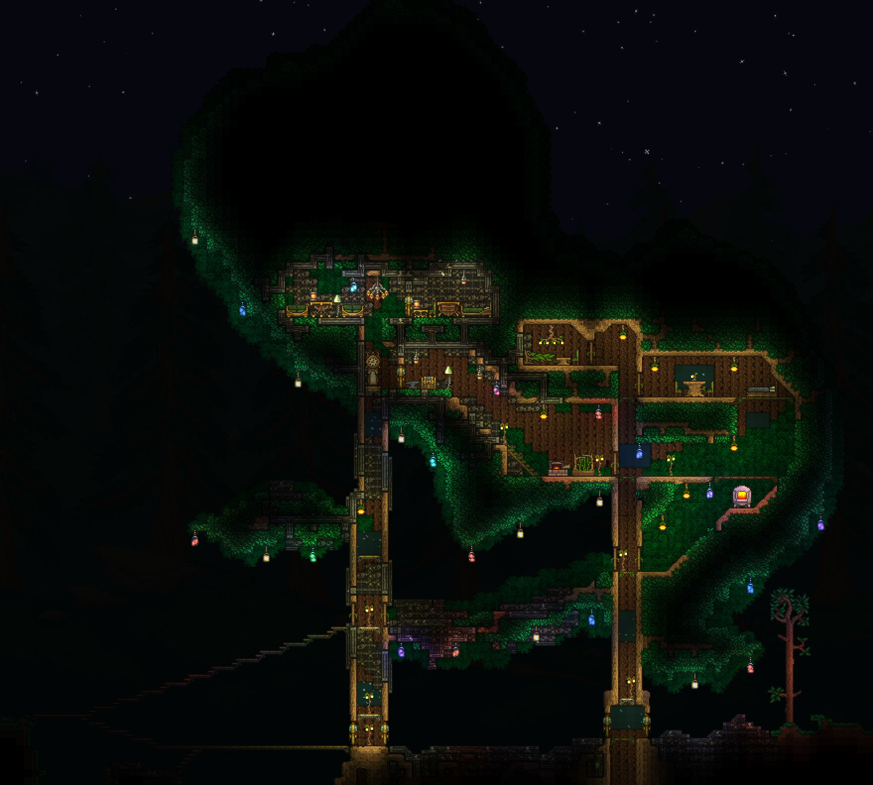 Terraria Treehouse Nighttime 06-13-21.png
