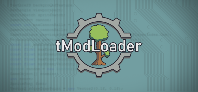 tModLoaderLogo with background.png