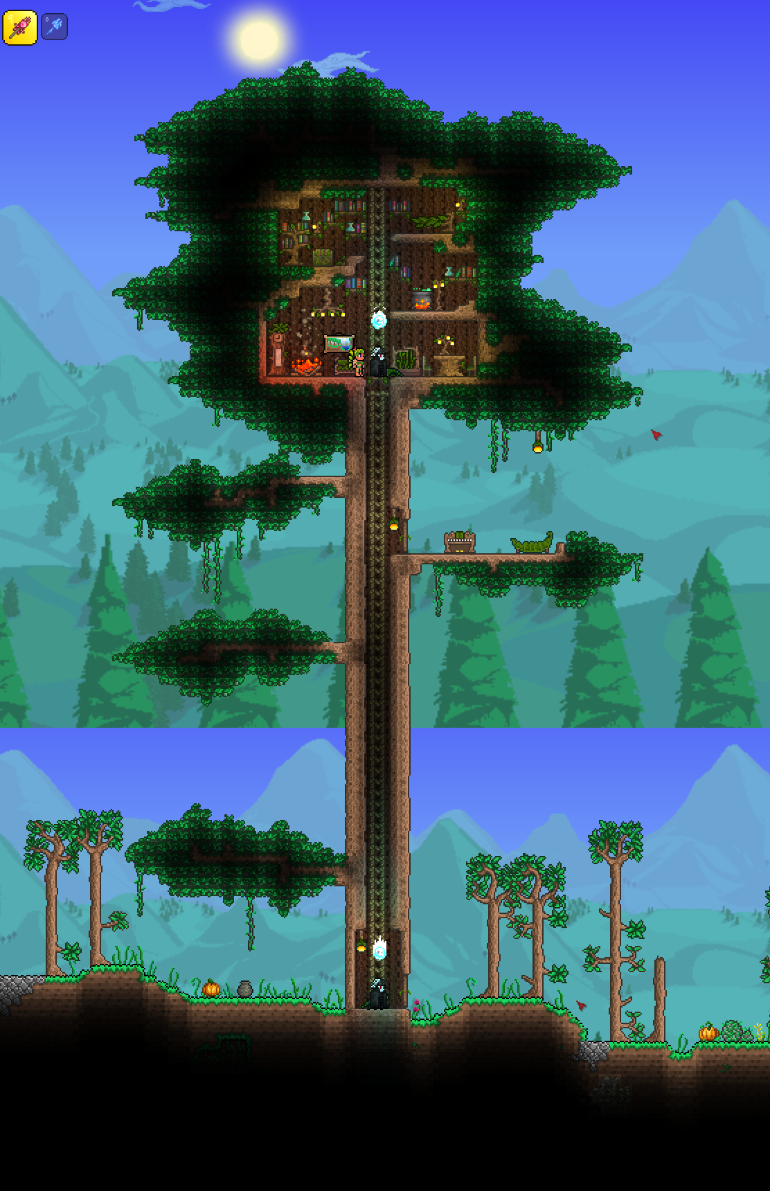 How To Build A Basic Tree House
