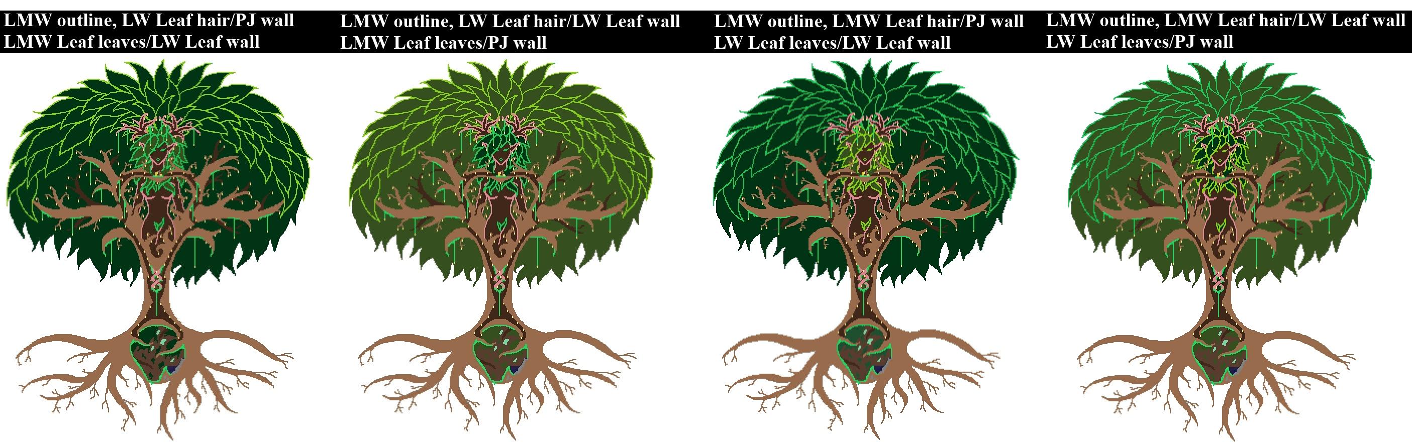 Tree of Life variations.jpg