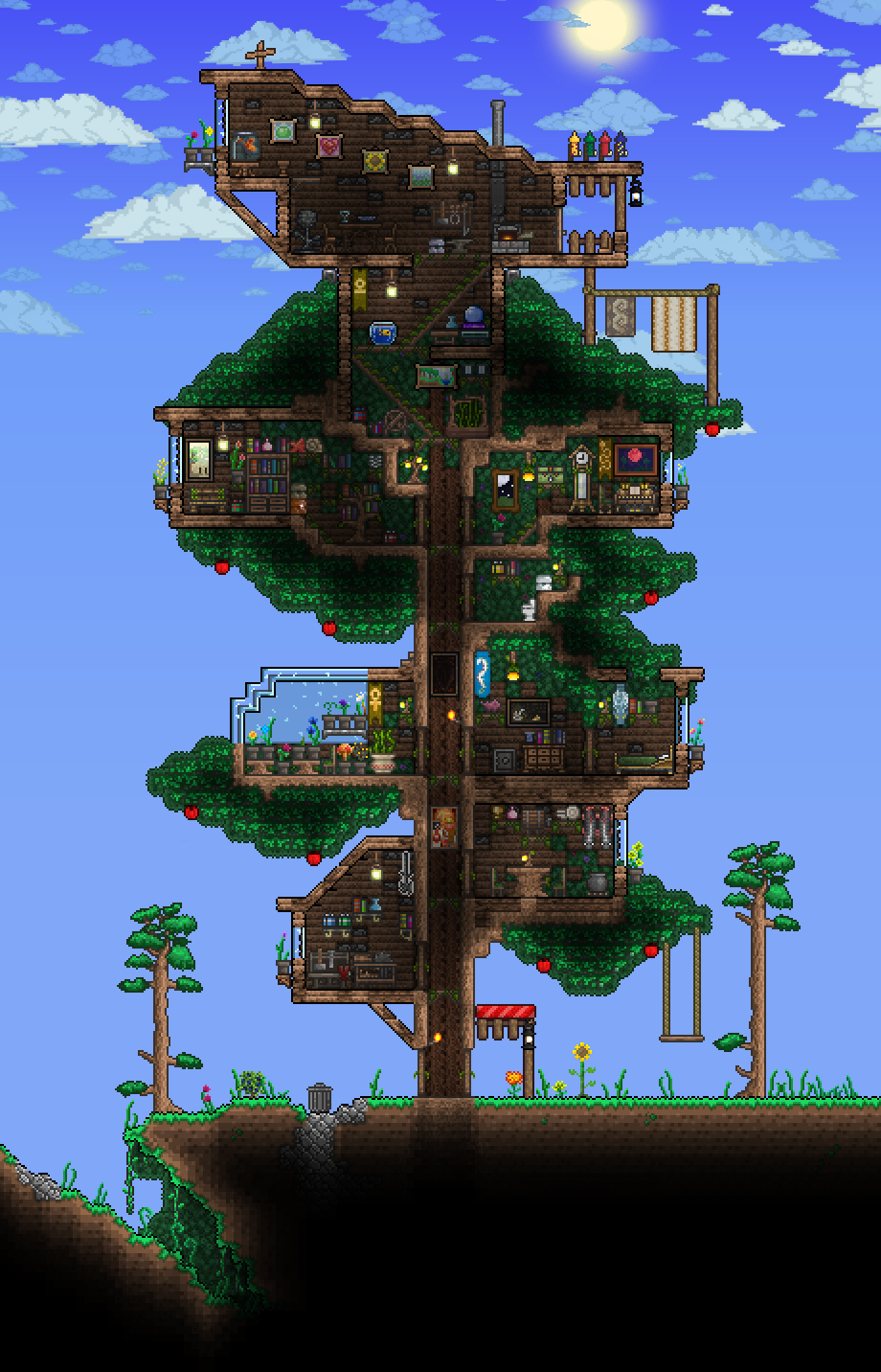 PC - ~FLOR3NCE2456's BUILDS COLLECTION~