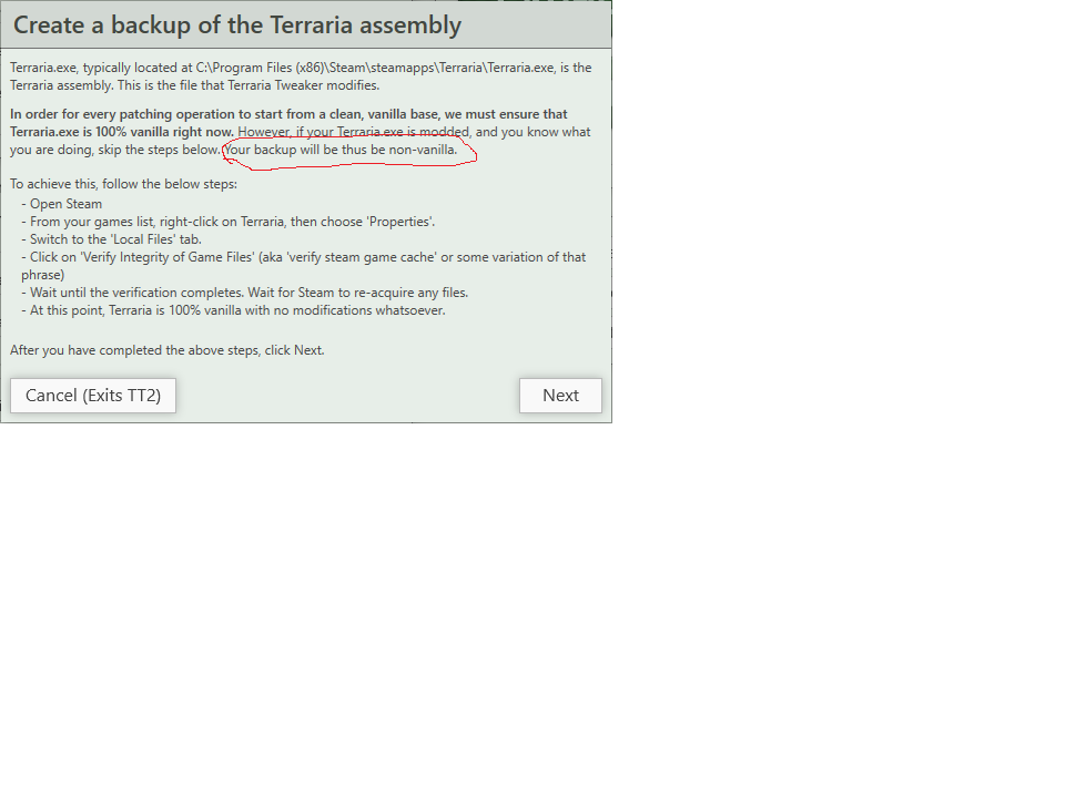 Tool - [Patcher] Terraria Tweaker 2 | SUPERCHARGE YOUR