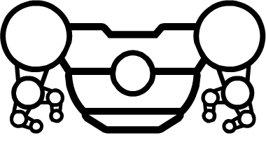 pokemon steam icon images - Geometry Dash Icon Coloring Pages