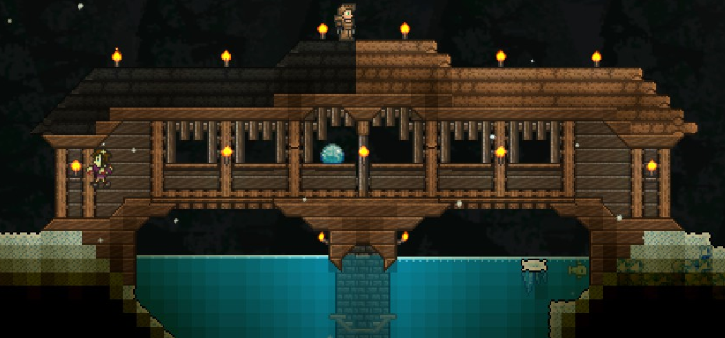 Give Me Your Opinion On This Terraria Community Forums