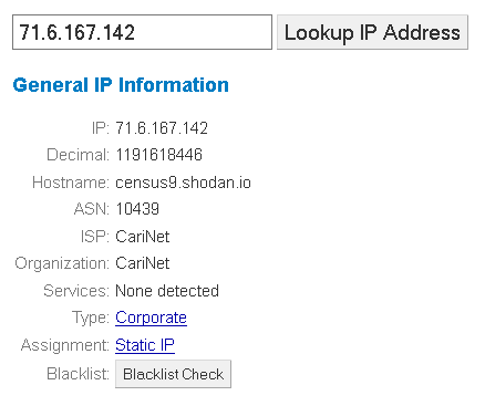 I just got port-scanned by Shodan | Terraria Community Forums