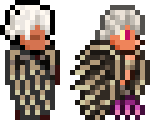 Witch Vulture, Then (2013) vs Now